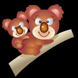 子守熊(コアラ)